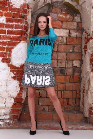 Платье №754