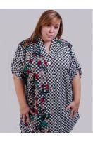 Рубашка №2266
