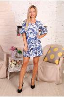 Платье №2660