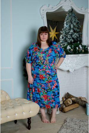 Платье №2410