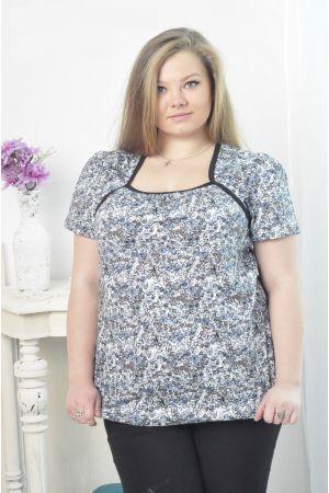 Блузка №2407
