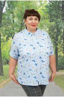 Рубашка Дайкири
