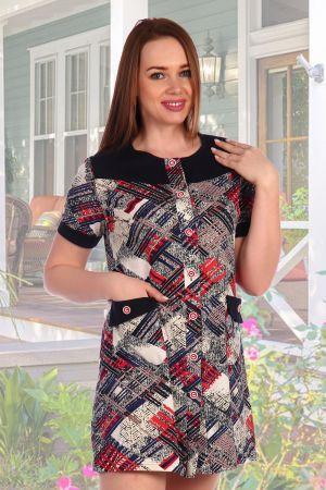 Рубашка 4170, р. 48-62