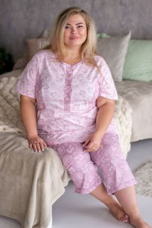 Пижама №5884