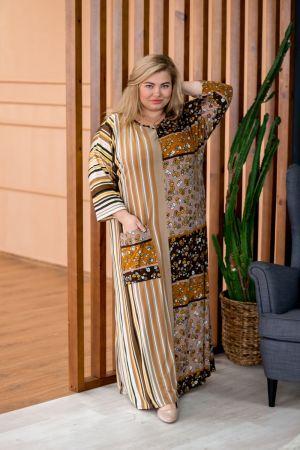 Платье №4637