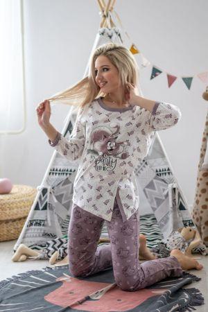 Пижама №4201