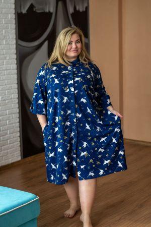 Платье №4369