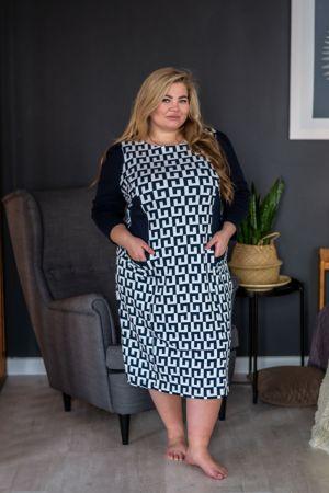 Платье №4362, р. 62-72