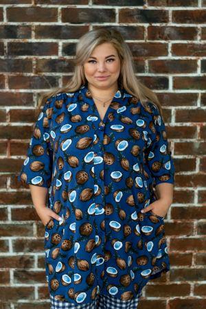 Рубашка №5761