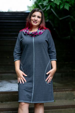 Платье №5522, р.60