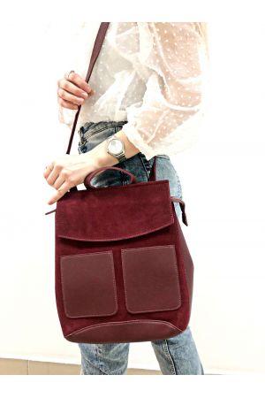 Сумка рюкзак №4781