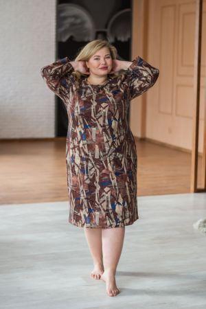 Платье №4802
