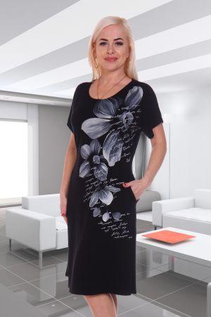 Платье 7090, р.54