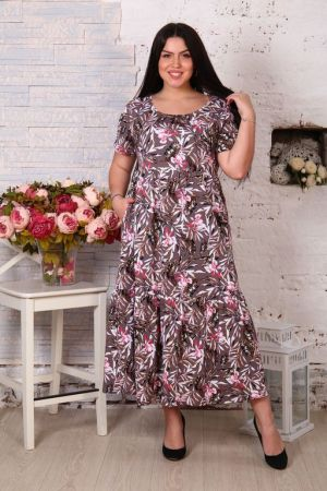 Платье №4982