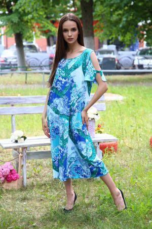Платье №2435