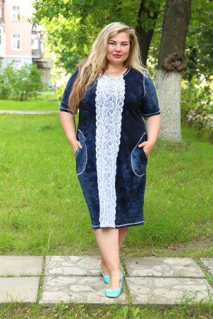 Платье №1011