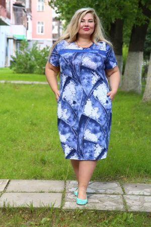 Платье №2299