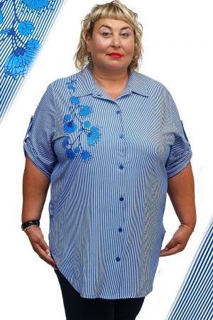 Рубашка 2101 р.42