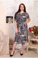 Платье №2793
