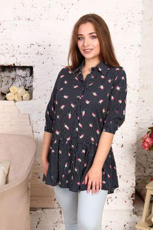 Блуза №1073