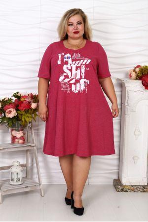 Платье-туника №59