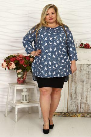 Блуза-туника №501