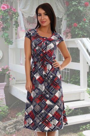 Платье 4161, р. 42-54